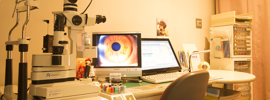 むらせ内科・眼科クリニックメインイメージ